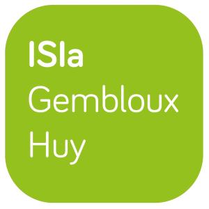 Isia Gembloux - Covid-19 permanence à la bibliothèque