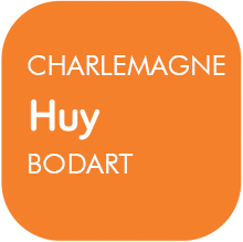 Charlemagne Huy Bodart