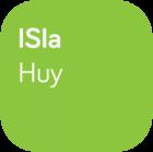 ISIa Huy